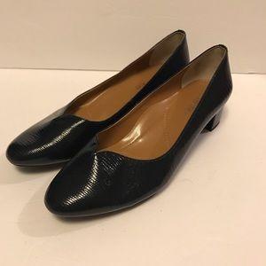 e820e9f604 J Renee chunky heel shoes size 10.5w